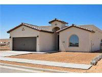 Home for sale: 13161 Mystic Path Dr., El Paso, TX 79938