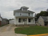 Home for sale: 306 West Columbia St., Greencastle, IN 46135
