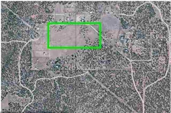 21 Acres Turkey Lake Rd., Show Low, AZ 85901 Photo 1