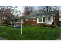 Home for sale: 29734 Grandon St., Livonia, MI 48150
