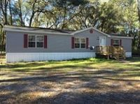 Home for sale: 14130 Old Fannin Rd., Trenton, FL 32693