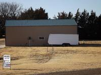 Home for sale: 110 North Duwe Avenue, Lucas, KS 67648