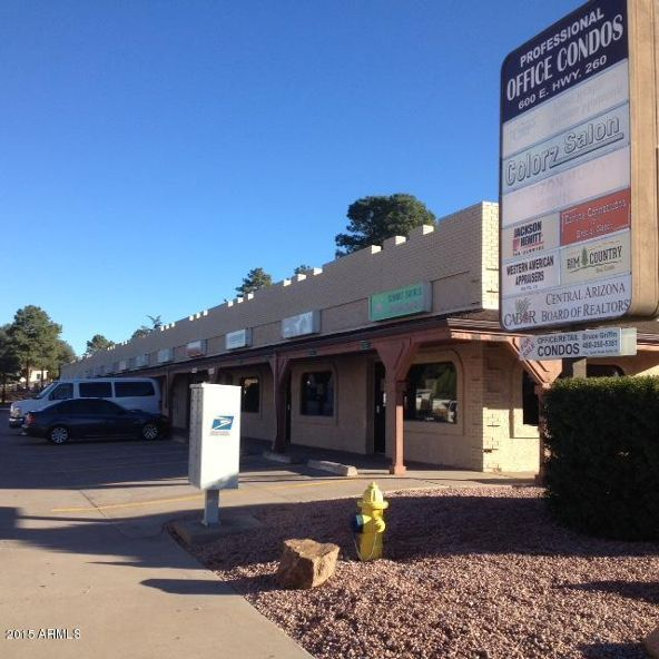 600 E. Hwy. 260 --, Payson, AZ 85541 Photo 1