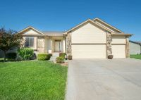 Home for sale: 2417 N. Fieldstone, Andover, KS 67002