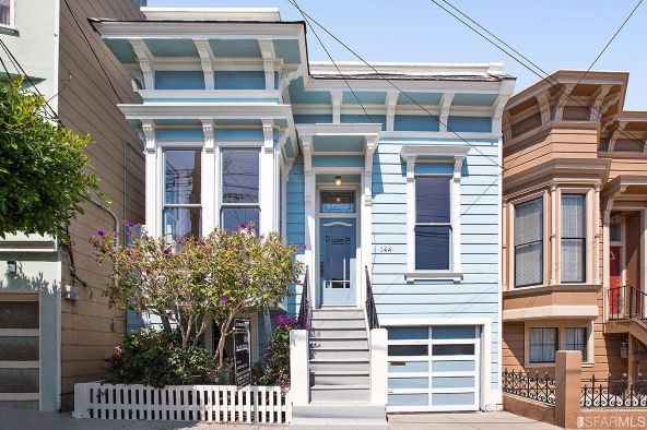 144 Valley St., San Francisco, CA 94131 Photo 1