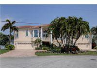 Home for sale: 105 Harbor Dr., Belleair Beach, FL 33786