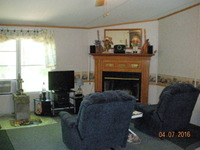 Home for sale: 390 & 392 Hutchinson Ferry Raod, Bainbridge, GA 39819