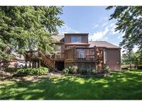 Home for sale: 3445 W. 143rd Terrace, Leawood, KS 66224
