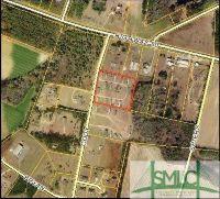 Home for sale: 0 Cody Ln., Statesboro, GA 30461