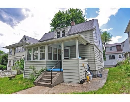 14 Flagg St., Worcester, MA 01602 Photo 21
