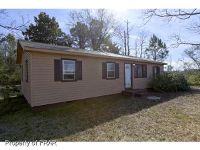 Home for sale: 274 Lawrence Brown Rd., Bladenboro, NC 28320
