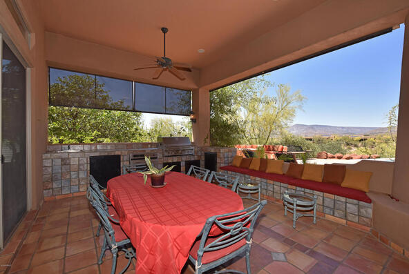 7320 E. Valley View Cir., Carefree, AZ 85377 Photo 112