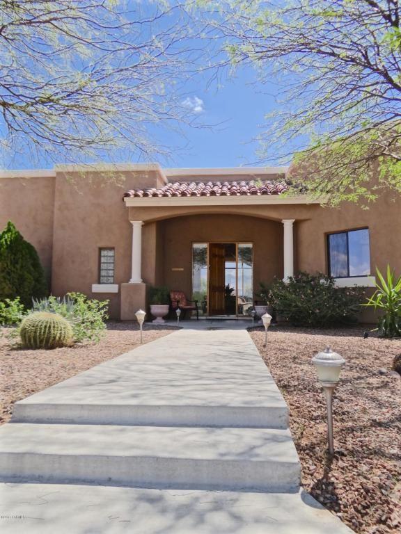 9190 E. Sycamore Springs, Vail, AZ 85641 Photo 8