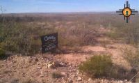 Home for sale: Lot 14 A & B Illinois Camp, Carlsbad, NM 88220