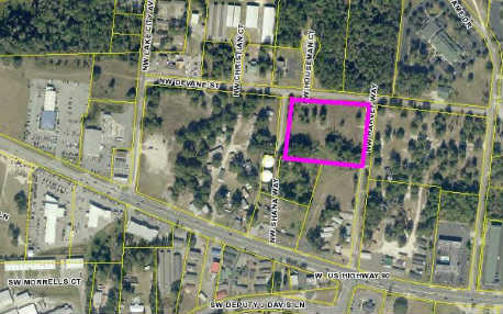 N.W. Devane St., Lake City, FL 32055 Photo 3