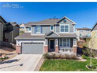 Home for sale: 2544 Fairway Wood Cir., Castle Rock, CO 80109