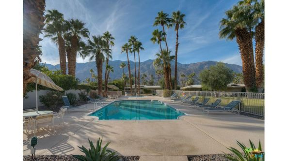 2485 Madrona Dr., Palm Springs, CA 92264 Photo 28