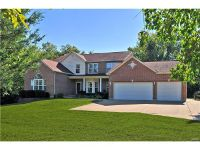 Home for sale: 1855 Hawkins Pl., Fenton, MO 63026