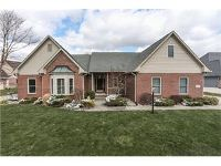 Home for sale: 2543 Lookout Ct., Greenwood, IN 46143