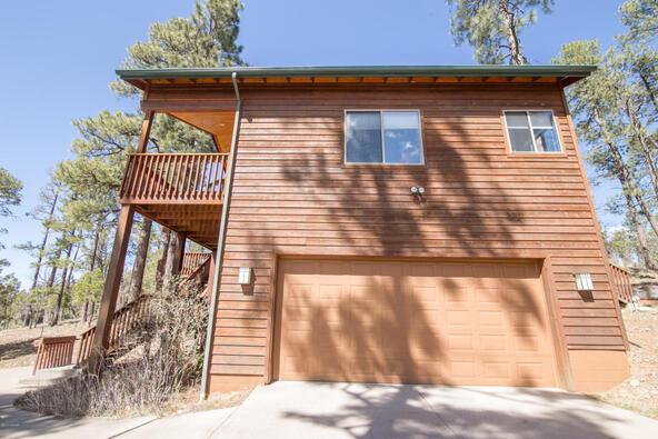 2427 Pine Wood Ln., Pinetop, AZ 85935 Photo 29