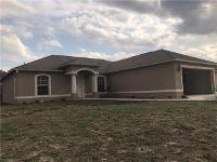 Home for sale: 3709 12th St. W., Lehigh Acres, FL 33971