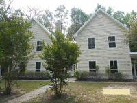 Home for sale: 975 Dr. Martin Luther King Jr Rd., Crawfordville, FL 32327