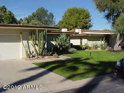7502 N. San Manuel Rd., Scottsdale, AZ 85258 Photo 1