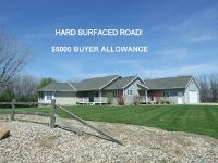 Home for sale: 47272 254th St., Baltic, SD 57003
