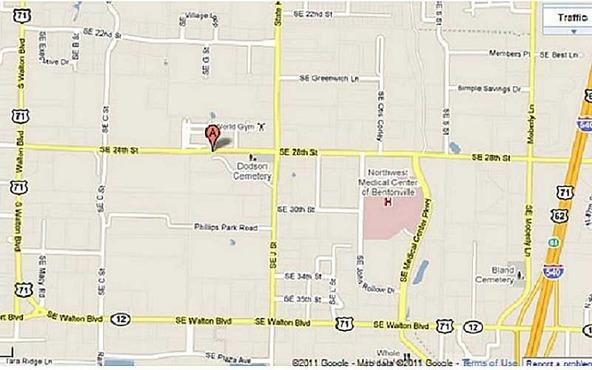 2701 S.E. G St. Unit #9, Bentonville, AR 72712 Photo 4