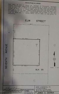 Home for sale: 0 Peach St., Fruitport, MI 49415