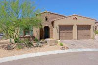 Home for sale: 10 Almarte Cir., Carefree, AZ 85377