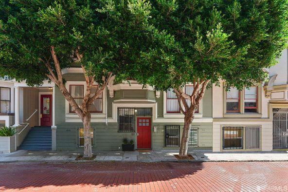 69 Pearl St., San Francisco, CA 94103 Photo 1