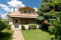 Home for sale: 333 Denver Avenue, De Beque, CO 81630