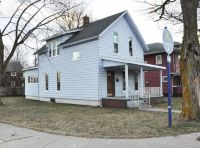 Home for sale: 124 N. 5th St., Goshen, IN 46528