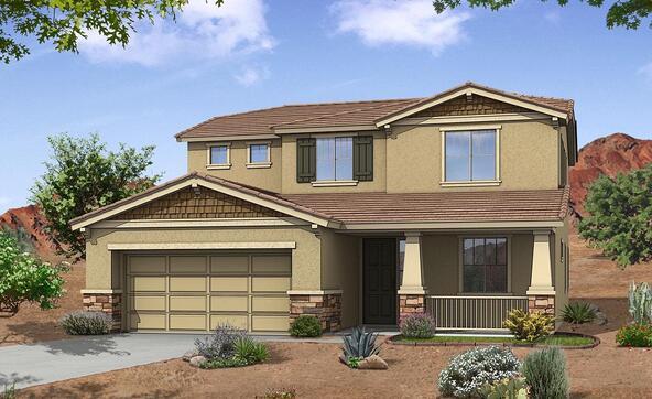 10710 W Brooklite Lane, Peoria, AZ 85383 Photo 2