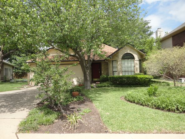 706 Ivy Ct., Round Rock, TX 78681 Photo 44