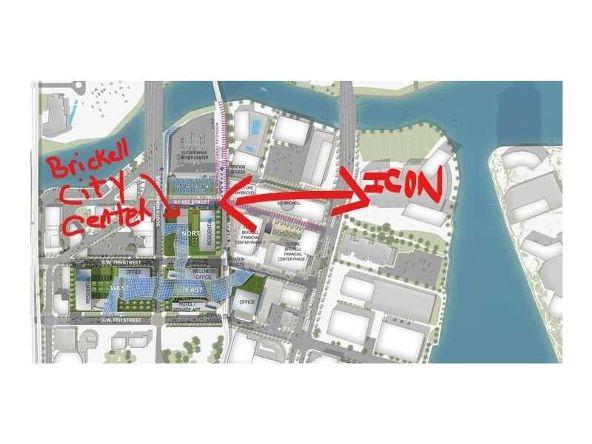 465 Brickell Ave., Miami, FL 33131 Photo 24