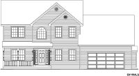 Home for sale: 180 Rockefeller Rd., Delmar, NY 12054