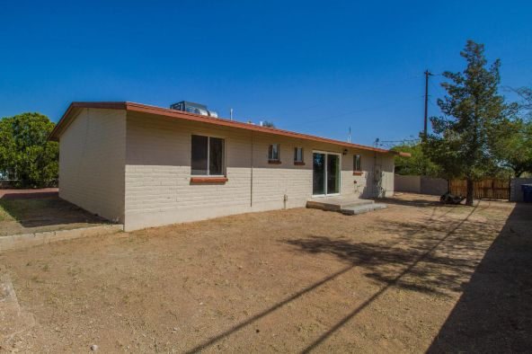 2115 N. Avenida El Capitan, Tucson, AZ 85705 Photo 23