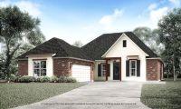 Home for sale: 2934 Garden Gate Ave., Zachary, LA 70791