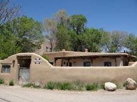 Home for sale: 19 Valerio Rd., Ranchos De Taos, NM 87557