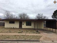 Home for sale: 1215 E. Green Acres, Hobbs, NM 88240