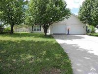 Home for sale: 327 & 329 Sioux Dr., Ozawkie, KS 66070