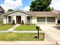 Home for sale: 4012 N. Chipwood Dr., Harvey, LA 70058