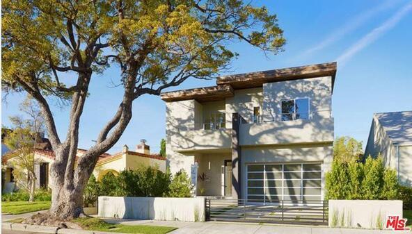 6617 Lindenhurst Ave., Los Angeles, CA 90048 Photo 1
