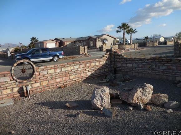 49650 Amber Ave., Quartzsite, AZ 85346 Photo 4