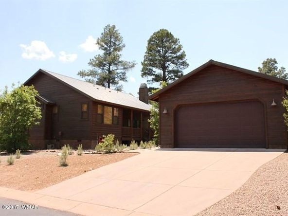 1360 S. Spruce Ln., Show Low, AZ 85901 Photo 2