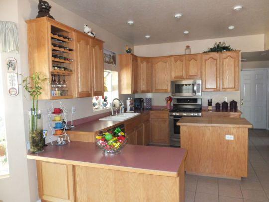 9447 Cottonwood Wash Rd., Pima, AZ 85543 Photo 3