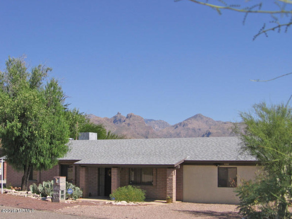 7266 E. Gambel, Tucson, AZ 85750 Photo 1