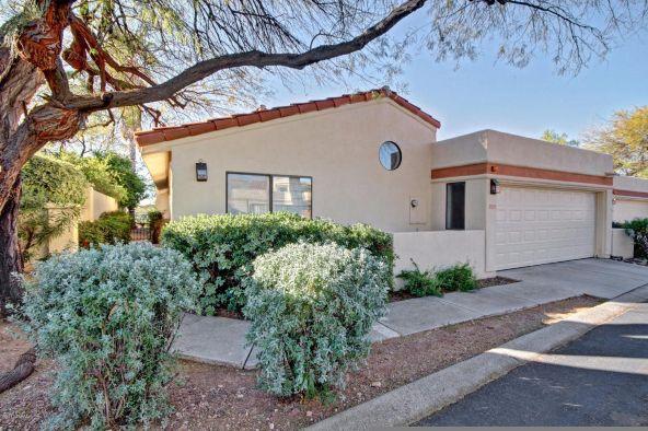 3934 E. Via del Verdemar, Tucson, AZ 85718 Photo 1